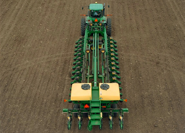 DB88 48R22 Planter DB Planter Series