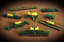 1770NT CCS 12Row30 ProXP Drawn Planters