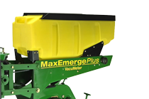 MaxEmergeXP Row Units Individual Planting Unit