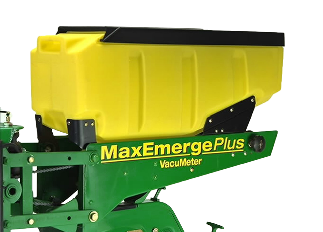 MaxEmerge XP Row Units Individual Planting