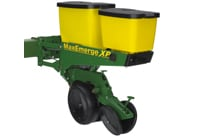 MaxEmerge™XP  Row Units