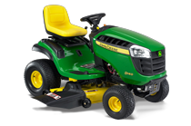 100 Series Lawn Tractor
