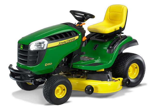 My Lawnmower Will Not Stay Running - Ask.com