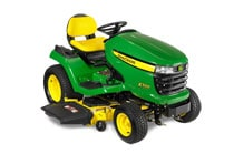 X500 Multi-Terrain Tractor with 48-inch deck