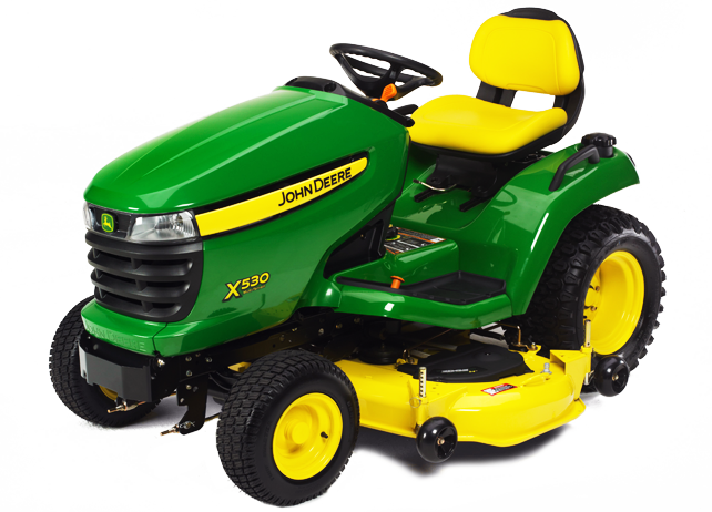 John Deere Riding Mowers 500 Series Riding Mower For Sale