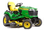 X739 Signature Series Tractor