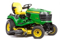 Follow the link to view the X700 tractors