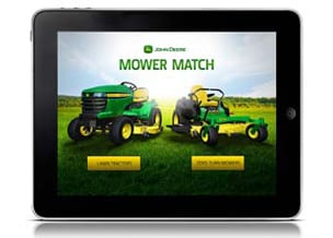 Mower Match