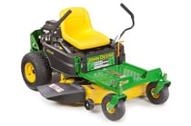 EZtrak™ Z235 Zero-Turn Mower