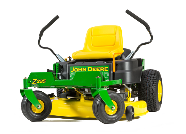 James River Equipment Products - Zero-Turn Mowers