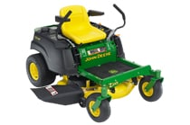John Deere EZtrak Z245 Zero-Turn Mower