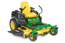 EZtrak Z665 Zero-Turn Mower