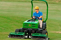 Golf & Turf Equipment