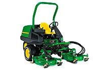 Follow the link to the Rough, Trim & Surrounds Mowers page