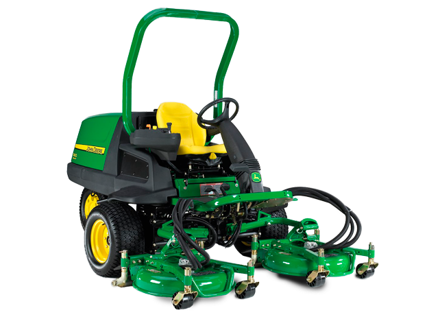 7400 Trim Mower