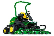 8800 TerrainCut Rough, Trim and Surrounds Mowers