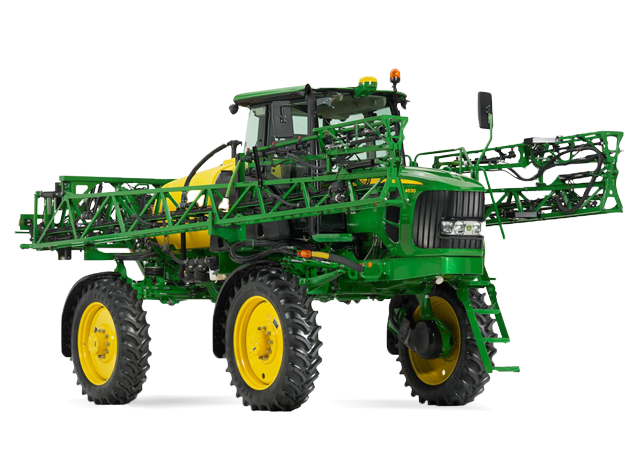 4630 Sprayer
