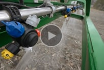 Follow the link to view the video on sprayer solutions