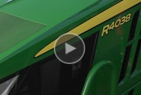 Follow the link to view the video on sprayer technology