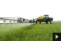 5430i Self Propelled Sprayers