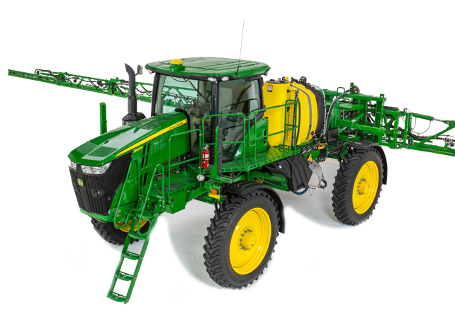 R4030 Sprayer