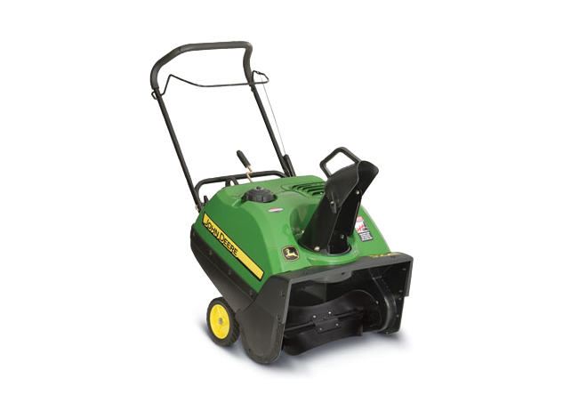 522E Single-Stage Snowthrower