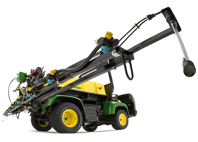 HD200 Sprayer