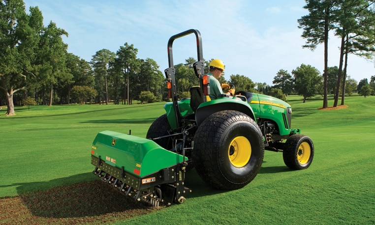 Follow the link to learn more about utility tractors