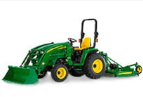 Follow link to Tractors page