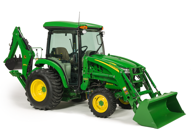 Small Utility Wagons For Tractors : R compact utility tractor tractors