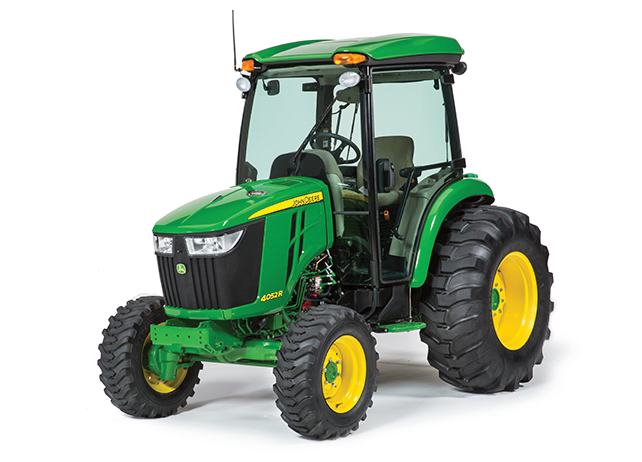 Compact Tractors Product : R compact utility tractor tractors