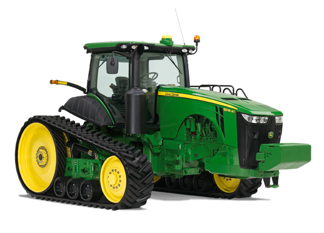 8335RT Tractor
