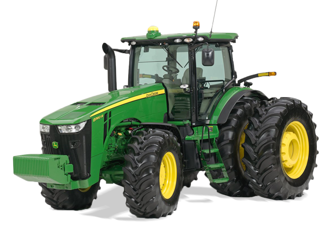 8360R Tractor