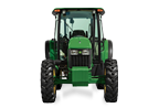 John Deere 5095M Utility Tractor