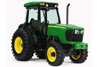 Speciality Tractors