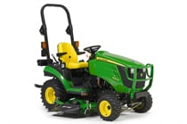 Follow link to Tractors page.