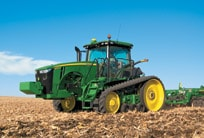 Follow the link to the 8RT Series Track Tractors page