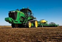 Follow the link to the 9RT Series Track Tractors page