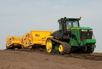 Follow the link to the 9RT Scraper-Special Track Tractors page