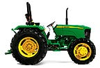 5055E Utility Tractor