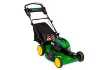 JS28 Steel Deck Mowers