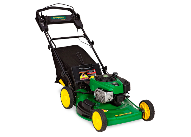 JS48 Steel Deck Mowers