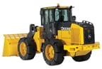 Waste-Handler Loaders