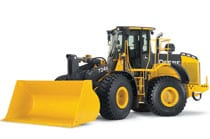 Follow the link to learn more about medium loaders