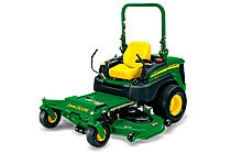 Image of a Z-Trak™ 997 Diesel Mower