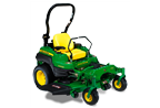Z900A ZTrak Zero-Turn Mowers