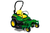 ZTrak Z900A Series Mowers