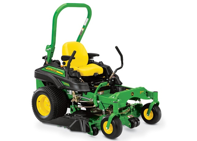 John Deere ZTrak Z2925M Flex Fuel, 60-in. deck