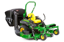 Follow the link to learn more about commercial zero-turn mowers