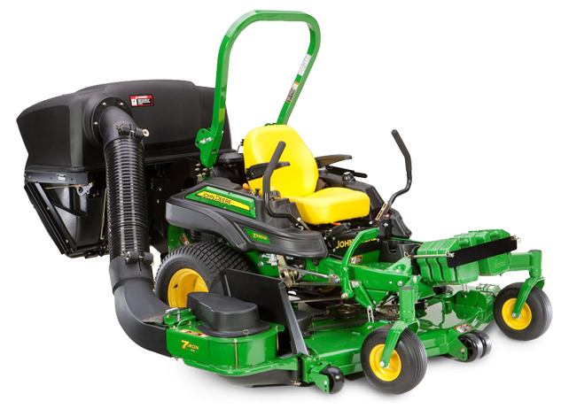 Z950M Zero-Turn Mower